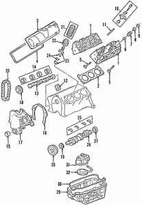 2000 Pontiac Montana Engine Diagram Head Gasket
