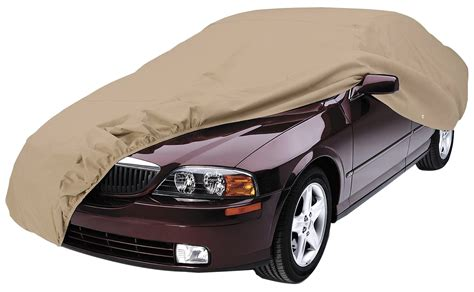 Car Cover by Wolf Block It 380 Car Cover Wolf Universal Car Covers