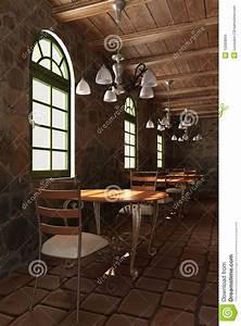 Bar D Interieur : int rieur d 39 un bar ou d 39 un restaurant images stock image 10583894 ~ Preciouscoupons.com Idées de Décoration