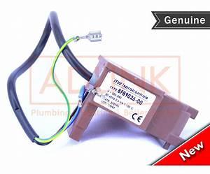 Ariston Micro Genus 24he 28he 32he Spark Generator 65100249