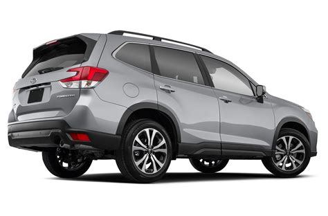 2019 Subaru Forester by New 2019 Subaru Forester Price Photos Reviews Safety