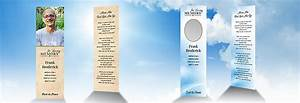 free funeral bookmarks templates the finale funeral programs With free memorial bookmark template download