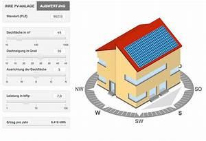 Photovoltaik Speicher Berechnen : photovoltaik ertrag berechnen formel automobil bau auto systeme ~ Themetempest.com Abrechnung