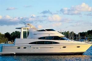Best 50 Foot Motor Yacht
