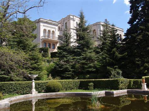 yusupov palace crimea wikipedia
