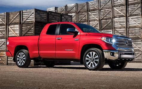 toyota tundra limited double cab wallpapers  hd