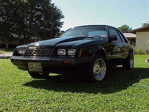 raybrown 1980 Ford Mustang Specs, Photos, Modification Info at CarDomain