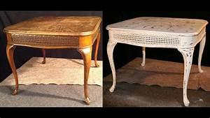 Alte Möbel Streichen Shabby Chic : shabby chic teil 1 alte m bel neu gestalten aus alt ~ Watch28wear.com Haus und Dekorationen