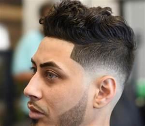 Coupe De Cheveux Homme Tendance : coupe de cheveux a la mode homme 2018 ~ Dallasstarsshop.com Idées de Décoration