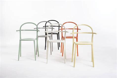 sedia kartell le nuove sedie e poltroncine al salone mobile 2017