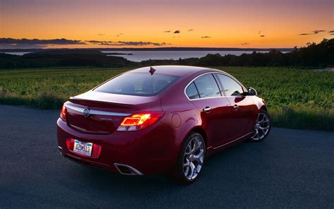 Buick Regal Reviews by 2012 Buick Regal Reviews Research Regal Prices Specs