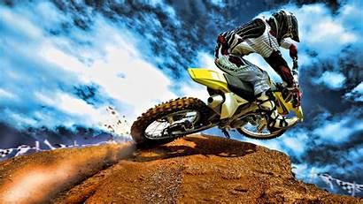 Motocross Wallpapers Racing Background Fox