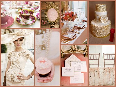 My Birthday, My Wedding Theme!!  Fantastical Wedding Stylings