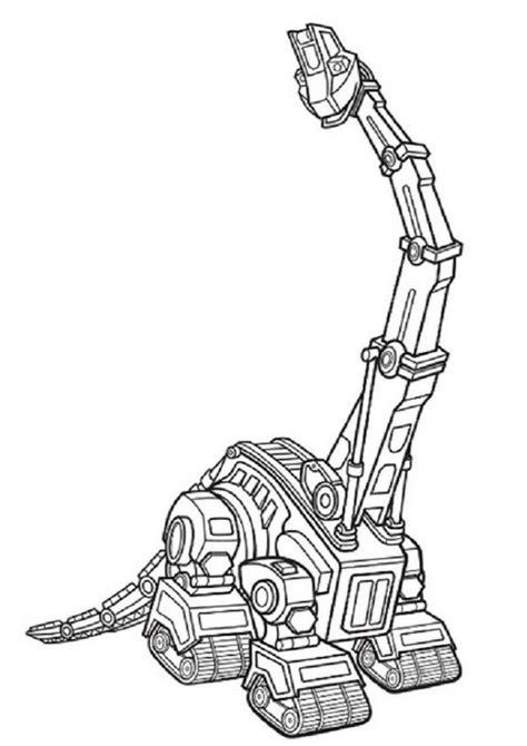 ausmalbilder dinotrux  kostenlose ausmalbilder zeichnung