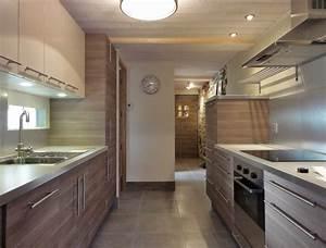 idee cuisine ouverte sejour 11 cuisine ikea plus With idee cuisine ouverte sejour