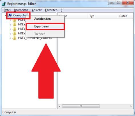 Play Wiederherstellen by Windows Registry Sichern Und Wiederherstellen So