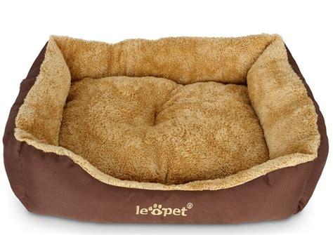 leopet hundebett beliebte hundekoerbchen