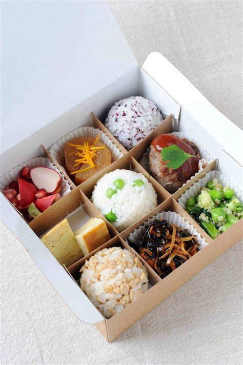 box cuisine mussubi japanese cuisine by studio janréji retail