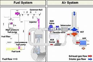 Diesel Engine Control System