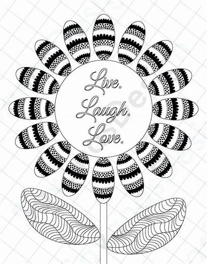 Laugh Coloring Pages Printable Getcolorings Colo Sheet