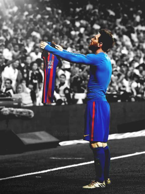 Messi Vs Real Madrid Wallpapers - Wallpaper Cave