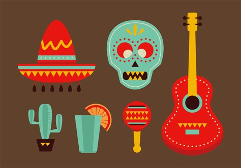 vector mariachi   vector art stock graphics