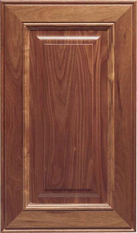 mitered applied moulding custom cabinet doors