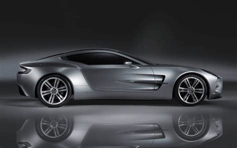 Aston Martin One 77 Wallpaper 1601