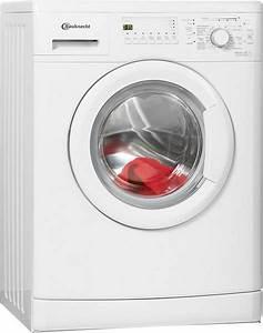 Bauknecht Waschmaschine Plötzlich Aus : bauknecht waschmaschine wa plus 636 a 6 kg 1600 u min online kaufen otto ~ Frokenaadalensverden.com Haus und Dekorationen