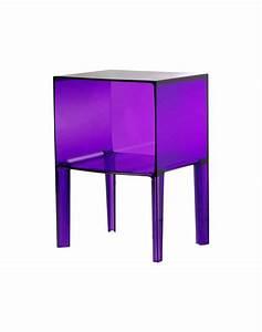 kartell petit meuble idees cadeaux kartell online sur yoox With meuble kartell