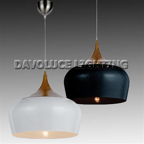 telbix polk 30 oak white oak black modern pendant from