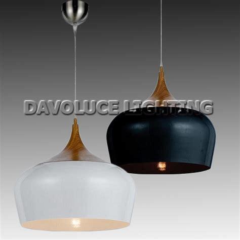 telbix polk 30 oak white oak black modern pendant from