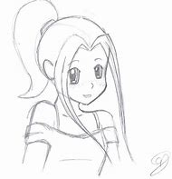 Best Anime Girl Drawing Easy Ideas And Images On Bing Find What