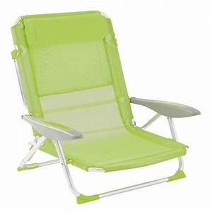 Transat De Plage Pliant : fauteuil de plage pliant decathlon mes prochains voyages ~ Teatrodelosmanantiales.com Idées de Décoration