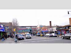 Goodbye Bronxdale as Google makes it Allerton • Bronx Times