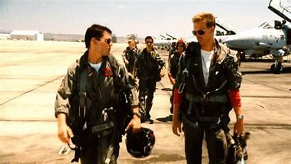 Movies 80s Students Gun Middle Job Teaching