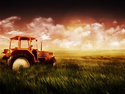 Wallpapers Background Desktop Pc Wall Latest Tractor