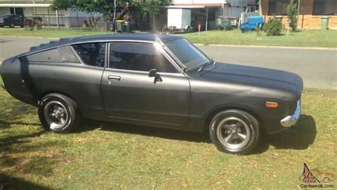 Datsun 120y by Datsun 120y