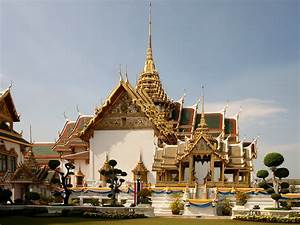 Bing Travel Thailand Travel Wallpaper