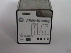 New Allen Bradley Ab 700
