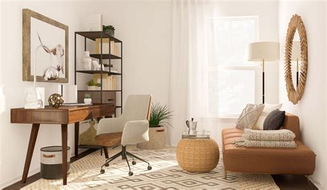 Sharps Bedroom Home Office by Home Office Interior Design Archives Modsy