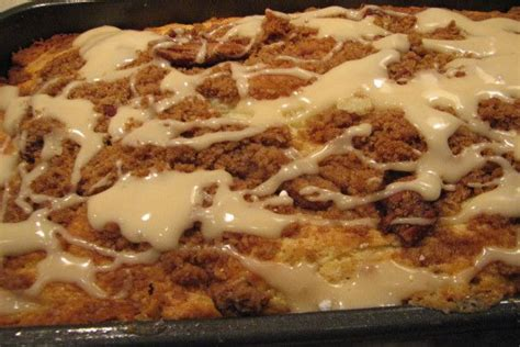 I usually had all of the ingredients on hand and could throw it together very quickly, which was great because i often. Barefoot Contessa's Sour Cream Coffee Cake Recipe - Food.com | Recipe | Sour cream coffee cake ...