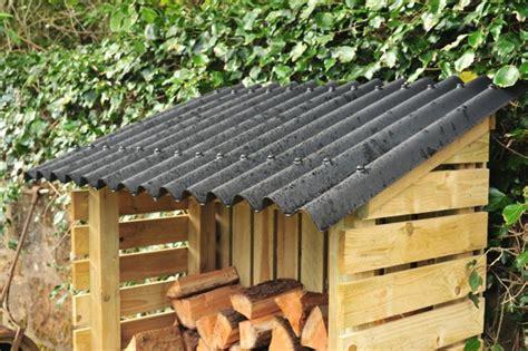 log store   fsc timber  glasgow