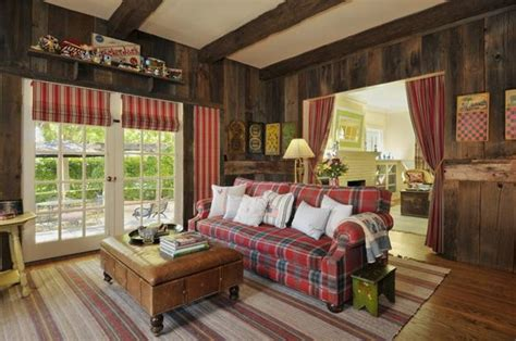 Country Home Decorating Ideas Creating Modern Interiors