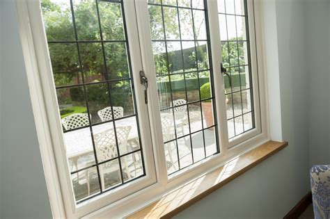 upvc glazing windows synergy windows conservatories