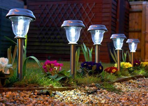 las mejores lamparas solares de led calidad precio