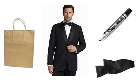 shia labeouf costume diy guides for