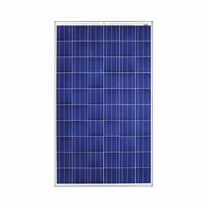Solarworld Sw 250 : panneau solarworld sw 260 poly alma solar n 1 des panneaux solaires ~ Frokenaadalensverden.com Haus und Dekorationen