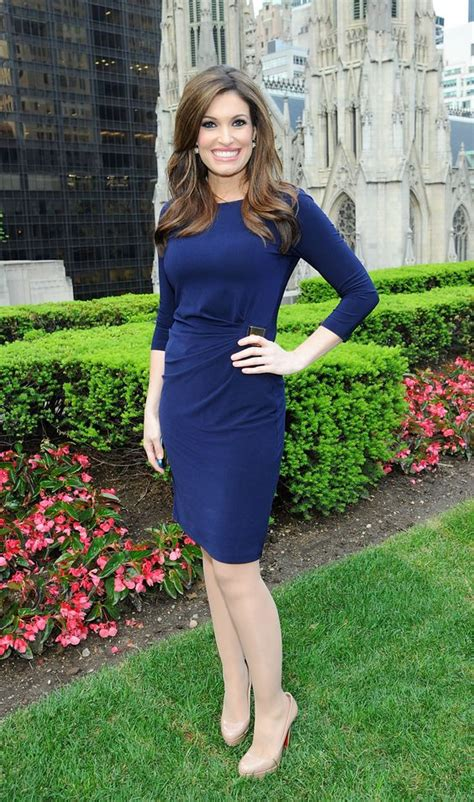 kimberly guilfoyle fox legs female young dress pantyhose host dresses tights woman cosmopolitan cos anchor heels loading