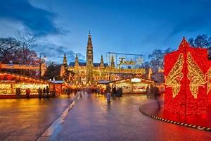 Vienna Christmas Market Holidays 2020